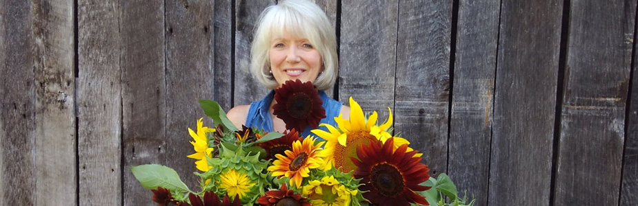 Now Available for Local Pickup - Fresh Cut Flower Bouquets